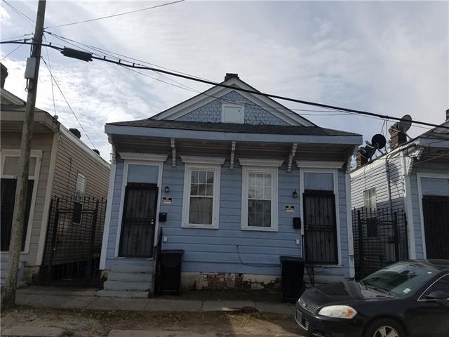 2820-22 Josephine Street, New Orleans, LA 70113 (MLS #2192368) :: ZMD Realty