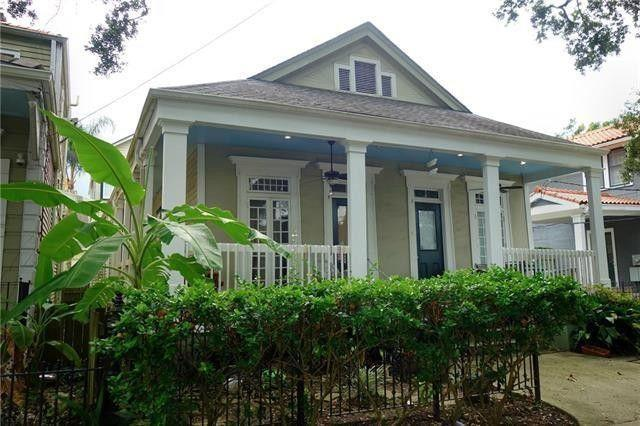 4808 Magazine Street A, New Orleans, LA 70115 (MLS #2192370) :: Inhab Real Estate