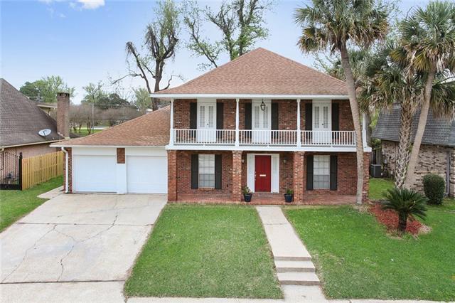3616 Inwood Avenue, New Orleans, LA 70131 (MLS #2192379) :: Watermark Realty LLC