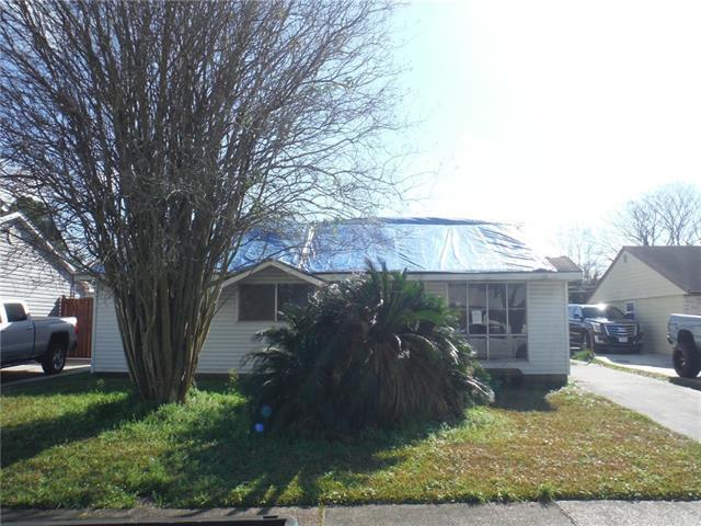 129 N Betty Lane, Avondale, LA 70094 (MLS #2192381) :: Turner Real Estate Group