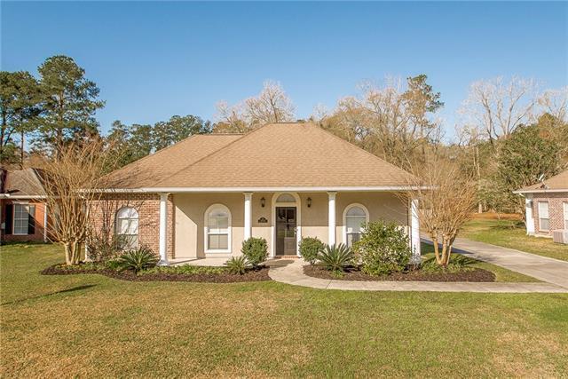 39329 Brookfield Drive, Ponchatoula, LA 70454 (MLS #2192390) :: Turner Real Estate Group