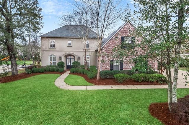 208 Kensington Drive, Madisonville, LA 70447 (MLS #2192408) :: Turner Real Estate Group