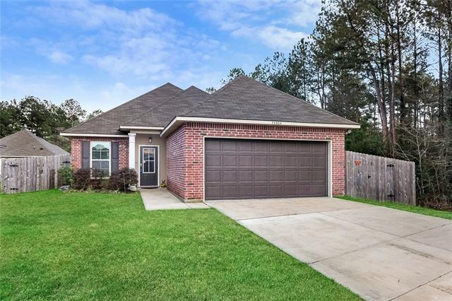 74304 Theta Avenue, Covington, LA 70435 (MLS #2192409) :: Watermark Realty LLC