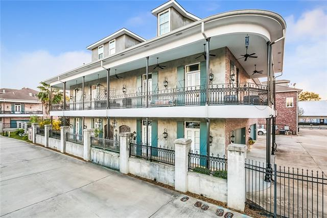 936 Village Walk Bld 2, Covington, LA 70433 (MLS #2192420) :: Turner Real Estate Group
