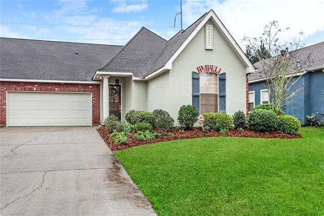176 Cross Creek Drive B, Slidell, LA 70461 (MLS #2192428) :: Crescent City Living LLC