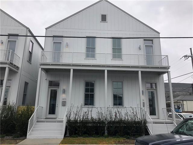 601 Philip Street, New Orleans, LA 70130 (MLS #2192436) :: Crescent City Living LLC