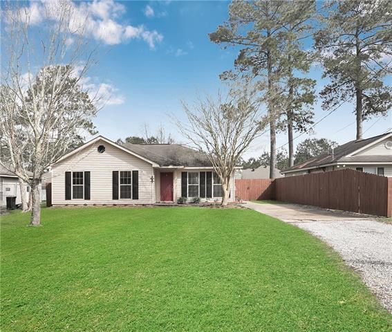 70346 10TH Street, Covington, LA 70433 (MLS #2192439) :: Turner Real Estate Group