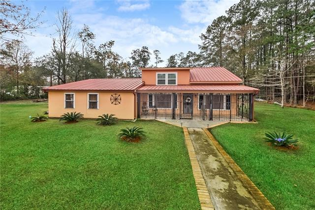 147 Ned Avenue, Slidell, LA 70460 (MLS #2192441) :: Turner Real Estate Group