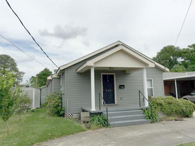 713 Waltham Street, Metairie, LA 70001 (MLS #2192443) :: Top Agent Realty