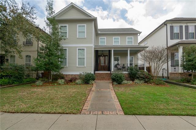 6611 Colbert Street, New Orleans, LA 70124 (MLS #2192469) :: Watermark Realty LLC