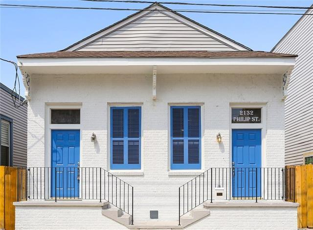 2132 Philip Street, New Orleans, LA 70113 (MLS #2192470) :: Crescent City Living LLC