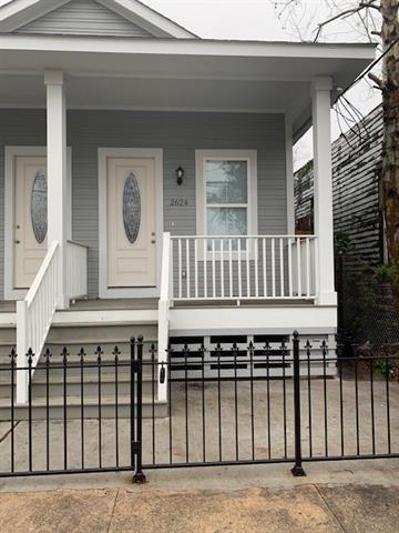 2624 Martin Luther King Boulevard, New Orleans, LA 70113 (MLS #2192473) :: Inhab Real Estate