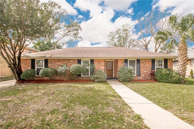 4516 Reich Street, Metairie, LA 70006 (MLS #2192477) :: Inhab Real Estate