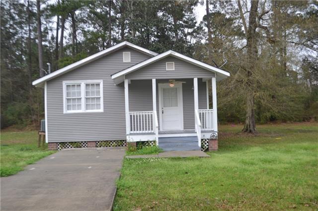 42553 Pelican Drive, Ponchatoula, LA 70454 (MLS #2192487) :: Turner Real Estate Group