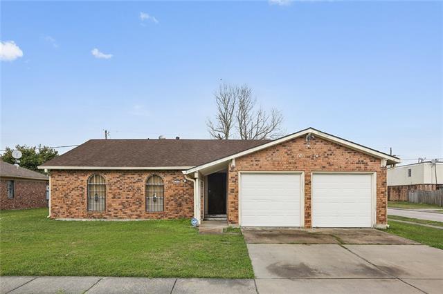 545 N Marlin Court, Terrytown, LA 70056 (MLS #2192500) :: Inhab Real Estate