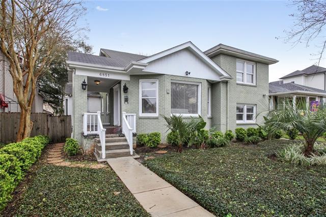 6851 Memphis Street, New Orleans, LA 70124 (MLS #2192504) :: Watermark Realty LLC