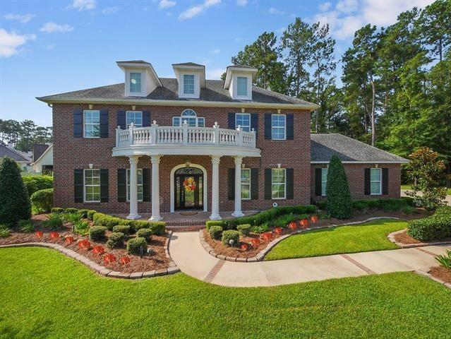 745 Tunica Bend, Covington, LA 70433 (MLS #2192506) :: Turner Real Estate Group