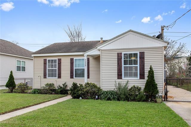 7226 Claiborne Court, Arabi, LA 70032 (MLS #2192507) :: Inhab Real Estate
