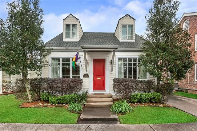 3442 Vincennes Place, New Orleans, LA 70125 (MLS #2192523) :: Inhab Real Estate