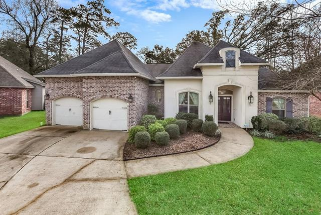365 Autumn Lakes Road, Slidell, LA 70461 (MLS #2192530) :: Turner Real Estate Group