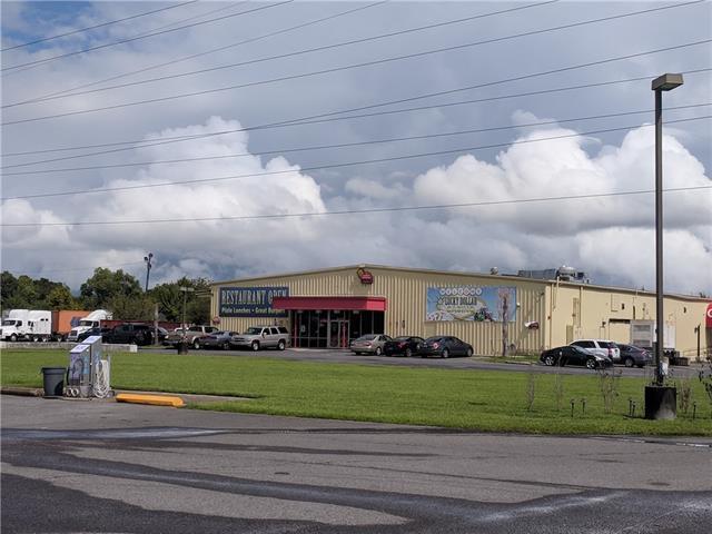 3110 Us 90 Highway, Avondale, LA 70094 (MLS #2192557) :: Inhab Real Estate