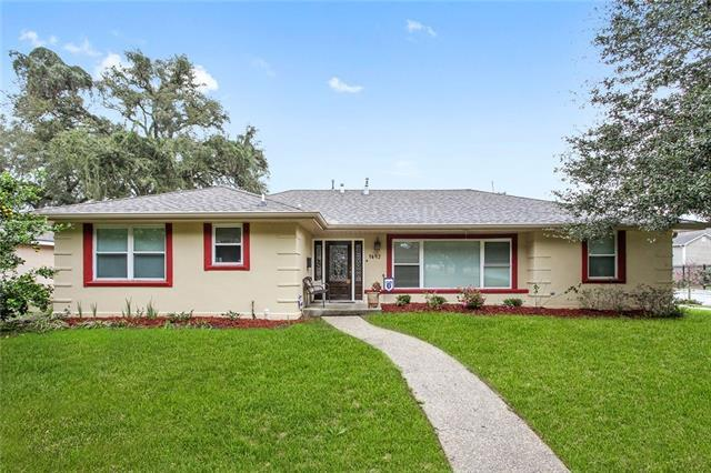 1493 Granada Street, New Orleans, LA 70122 (MLS #2192559) :: Watermark Realty LLC