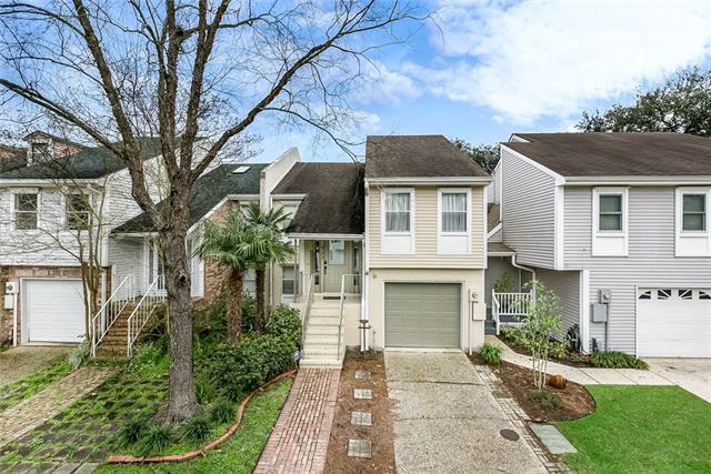 933 Old Metairie Drive, Metairie, LA 70001 (MLS #2192564) :: Crescent City Living LLC