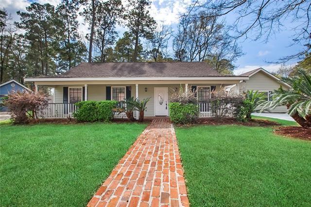 109 Sandlewood Circle, Mandeville, LA 70448 (MLS #2192588) :: Turner Real Estate Group