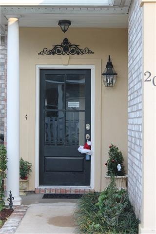 204 Emerald Oaks Drive, Covington, LA 70433 (MLS #2192606) :: Turner Real Estate Group