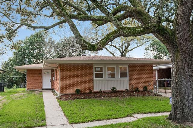 1208 Francis Avenue, Metairie, LA 70003 (MLS #2192637) :: Inhab Real Estate