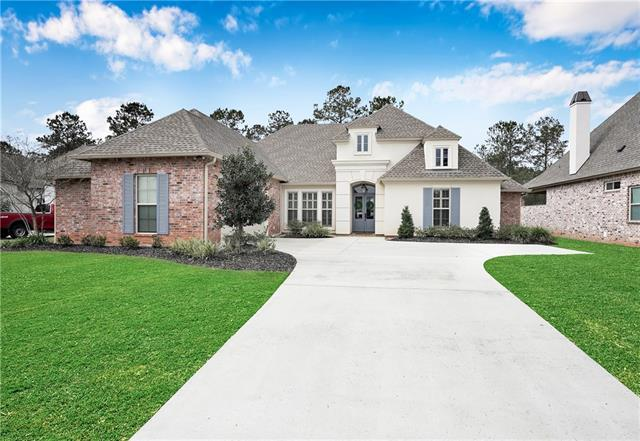293 W Longview Court, Madisonville, LA 70447 (MLS #2192663) :: Turner Real Estate Group