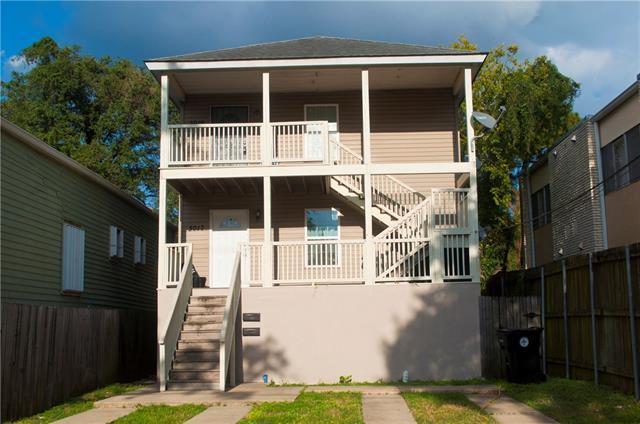 3017 Toledano Street, New Orleans, LA 70125 (MLS #2192695) :: Crescent City Living LLC