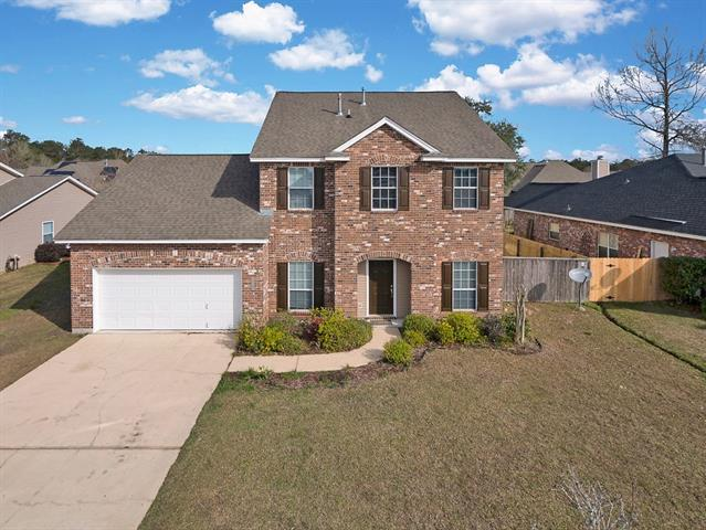 236 Arian Lane, Covington, LA 70433 (MLS #2192717) :: Watermark Realty LLC