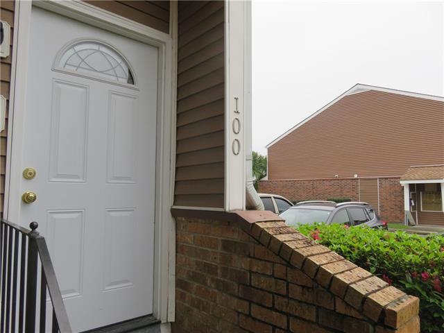 100 Avant Garde Circle #100, Kenner, LA 70065 (MLS #2192727) :: Watermark Realty LLC