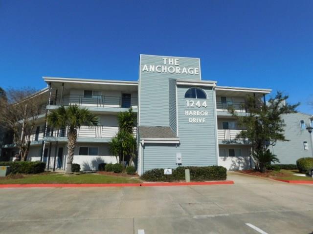 1244 Harbor Drive #307, Slidell, LA 70458 (MLS #2192740) :: Turner Real Estate Group