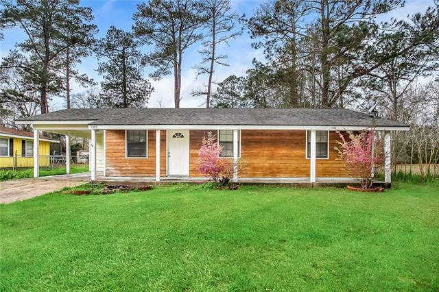 1307 Joycelyn Street, Bogalusa, LA 70427 (MLS #2192761) :: Turner Real Estate Group