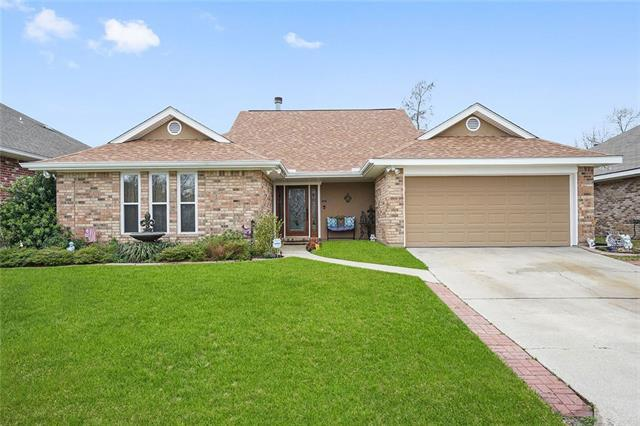 204 Southern Star Place, Slidell, LA 70458 (MLS #2192765) :: Parkway Realty