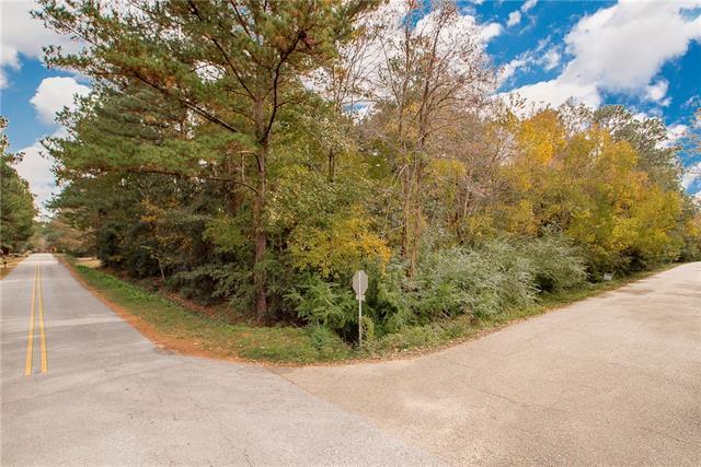 Lot 27 Hosmer Mill Road, Covington, LA 70435 (MLS #2192809) :: Parkway Realty