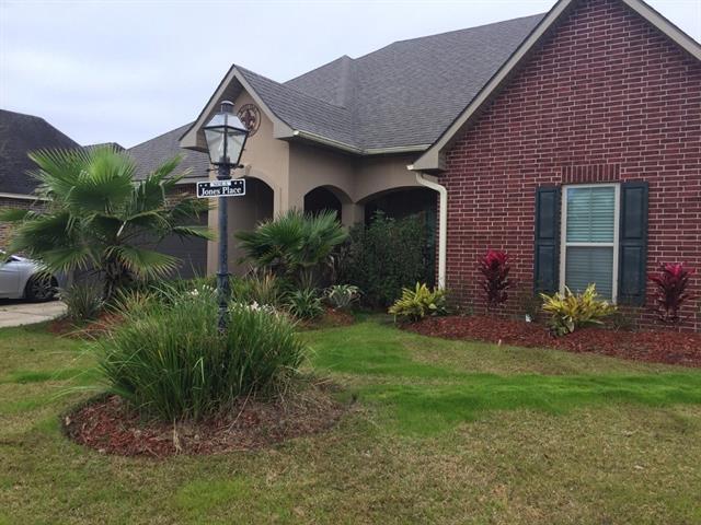 618 Highlands Drive, Slidell, LA 70458 (MLS #2192831) :: Turner Real Estate Group