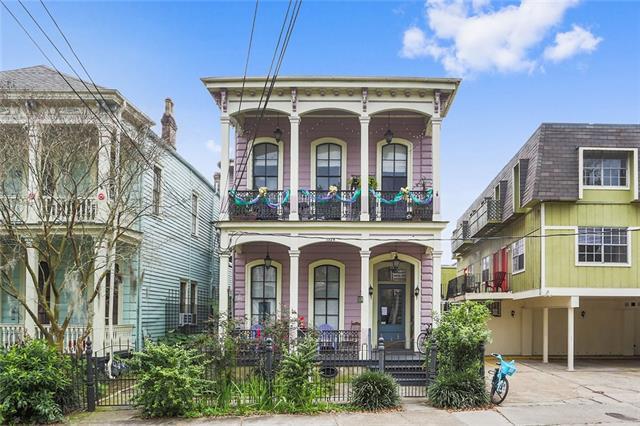 1322 Esplanade Avenue, New Orleans, LA 70116 (MLS #2192866) :: Crescent City Living LLC