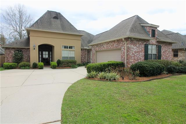 257 Coquille Lane, Madisonville, LA 70447 (MLS #2192895) :: Crescent City Living LLC