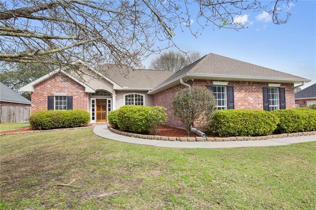 424 Turnwood Drive, Covington, LA 70433 (MLS #2193037) :: Turner Real Estate Group