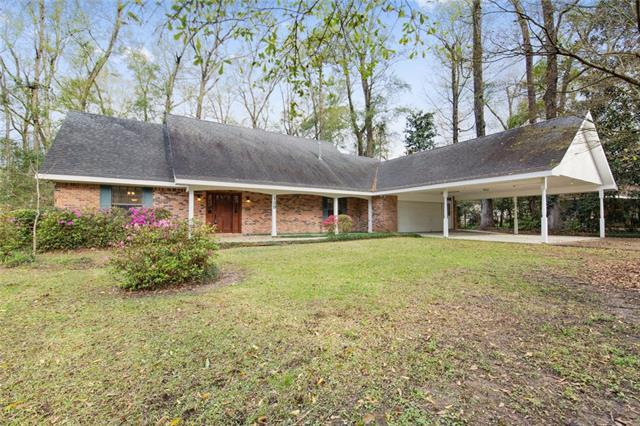 139 Chinchuba Gardens Drive, Mandeville, LA 70448 (MLS #2193040) :: Turner Real Estate Group