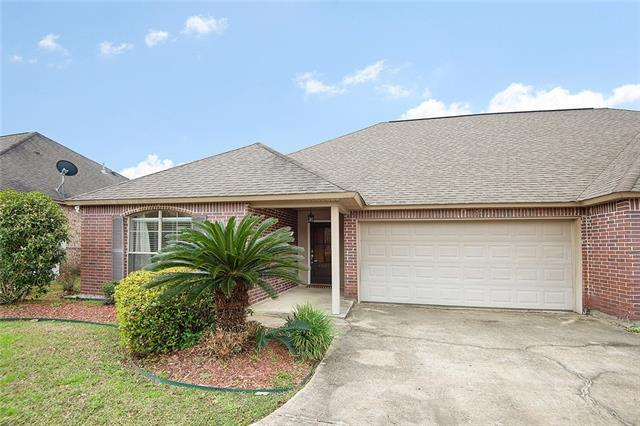 42097 Gardens Boulevard B, Hammond, LA 70403 (MLS #2193058) :: Turner Real Estate Group