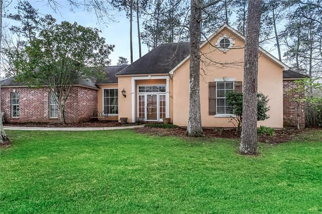 311 Missionary Court, Madisonville, LA 70447 (MLS #2193062) :: Inhab Real Estate