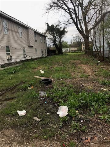 3213 Second Street, New Orleans, LA 70125 (MLS #2193071) :: Crescent City Living LLC