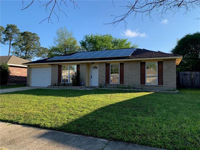 104 Foxcroft Drive, Slidell, LA 70461 (MLS #2193125) :: Inhab Real Estate