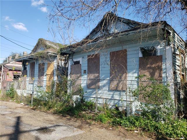 1510 S Robertson Street, New Orleans, LA 70113 (MLS #2193149) :: Crescent City Living LLC