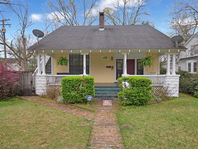 410 N Border Drive, Bogalusa, LA 70427 (MLS #2193153) :: Turner Real Estate Group
