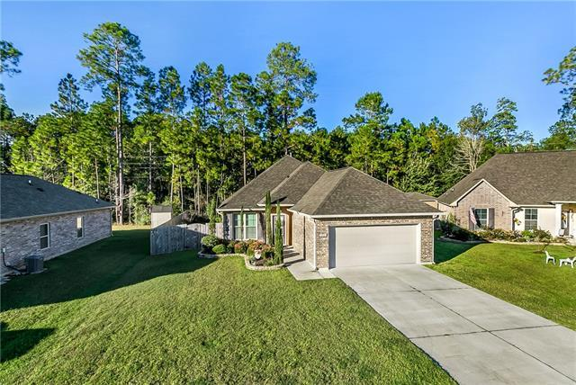 152 Trenton Drive, Mandeville, LA 70471 (MLS #2193167) :: The Sibley Group